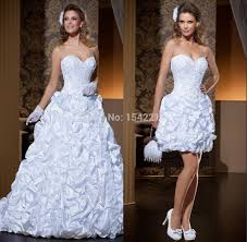 online get cheap bubble wedding gown aliexpress com alibaba group