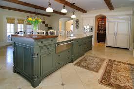 kitchen island country kitchen islands country french kitchens white kitchen island