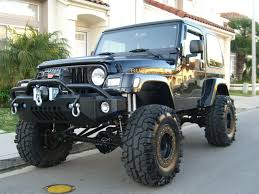 custom lifted jeep wranglers in wflores 2004 jeep wranglerrubicon sport utility 2d specs photos