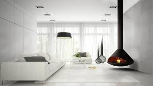 cone suspended wood burning fireplace beauty fires