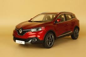 new renault kadjar 1 18 renault kadjar kadjar diecast model red color gift ebay