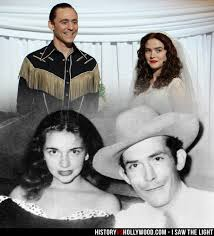 I Saw The Light Hank Williams I Saw The Light Vs True Story Of Hank Williams Audrey Williams