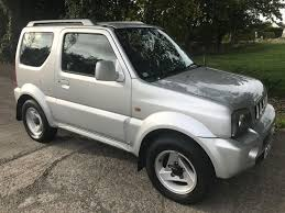 suzuki jimny sj410 used suzuki jimny cars for sale in northern ireland gumtree