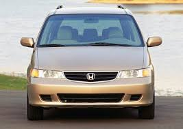 2003 honda odyssey minivan 2003 honda odyssey ex chesapeake va area toyota dealer serving