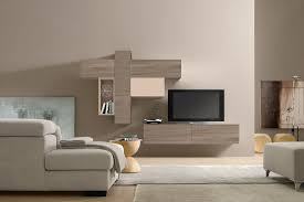 living room modern furniture living room minimalist room with modern wall units on white wall