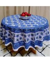 exclusive deals on 100 cotton tablecloths