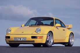porsche gt3 rs yellow the ten rarest rennsport porsche 911s of all time total 911