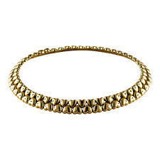 cartier heart necklace images Cartier yellow gold heart fine necklaces pendants ebay jpg