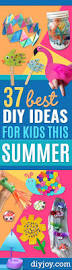 Fun Projects To Do At Home by 37 Best Diy Ideas For Kids To Make This Summer Creative Art