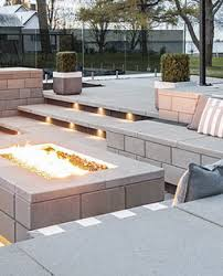 Patio Stones Canada Landscaping Products Supplier Techo Bloc