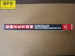 chilton 95 98 chrysler cirrus stratus sebring avenger breeze