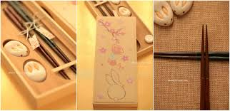 engraved chopsticks handmade japanese chopsticks handmade painted wooden box