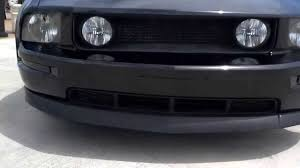 for sale 2006 mustang gt manual black youtube