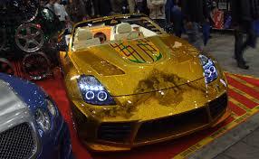 mitsubishi eclipse yellow gold mitsubishi eclipse spider in tokyo auto salonpicture of auto
