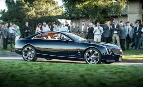 New Cadillac Elmiraj Price 2016 Cadillac Elmiraj Convertible Latest Modification Picture