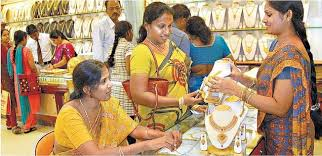 banks sell more gold coins jewellers sales dip business line
