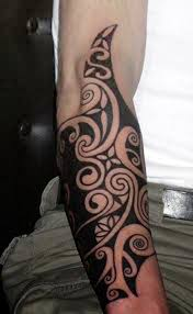 mens tattoos on arms designs quotes on forearm words on arm
