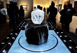 pink star diamond raw why buyers shunned the world u0027s largest diamond vanity fair