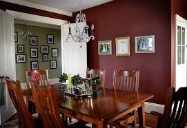 colors for dining room walls dining room green wall outside becomes a part of the interior