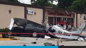 Ace Hardware Westheimer Houston Texas 3 Dead In Small Plane Crash In Houston La Times