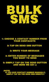 sms bomber apk sms bomber bulk sms 0 1 0 apk android 4 0 x