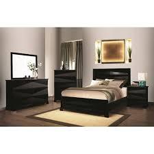 coaster bedroom 203671