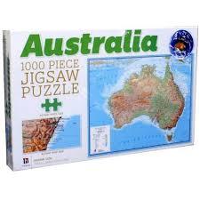 usa map jigsaw puzzle by hamilton grovely 2 australia map jigsaw puzzle 1000 piece by hinkler jpg