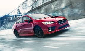 subaru 2015 subaru wrx manual u2013 long term test wrap up u2013 car and driver