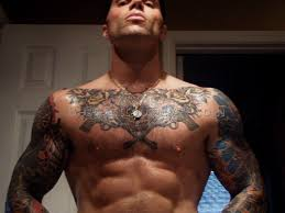 men chest tattoos 11 best tattoos ever