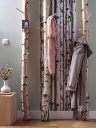 garderobe schmaler flur garderoben selbst gestalten vier ideen für den flur inspiration