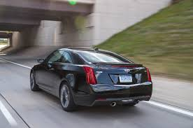 cadillac cts sport coupe cadillac adds carbon black sport package to 2017 ats and cts