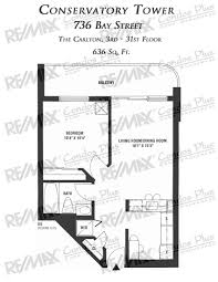 conservatory tower 736 bay street toronto idealtoronto condos