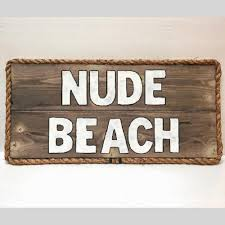Wood Signs Home Decor Beach Wood Sign Bathroom Wall Decor Beach Theme Beach