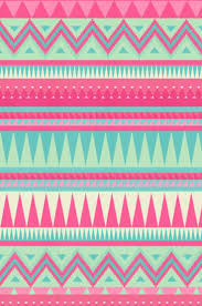 Tribal Print Wallpaper by Cute Locked Wallpapers Wallpapersafari
