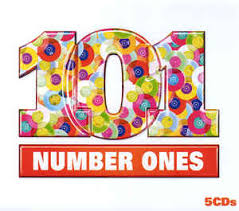 various 101 number ones cd at discogs