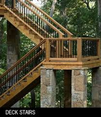Deck Stairs Design Ideas Deck Stairs Design On Deck Design Ideas Outdoor Stairs Decking