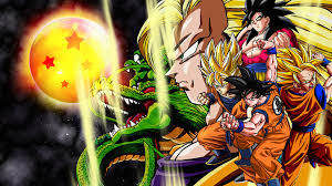free dragon ball wallpaper 6791948