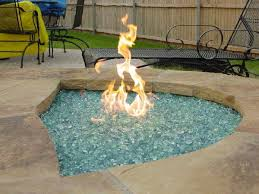 Patio Fire Pit Ideas Miscellaneous The Best Materials For Outdoor Fire Pit Kits