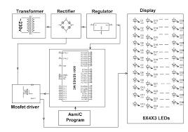 Solar Light Charging Circuit Solar Powered Street Light Circuit Diagram Craluxlighting Com