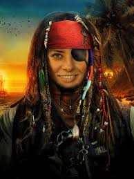 how to create a captain jack sparrow pirate costume pirate me online free funny pirate photo editor