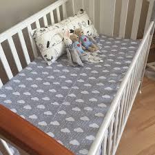 Cloud Crib Bedding Baby Bedding Set Toddler Cama Crib Bedding Set Cloud Cotton