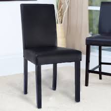 set of 2 contemporary dining chairs kitchen u0026 dining room chairs