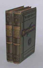 william wordsworth biographical sketch abebooks