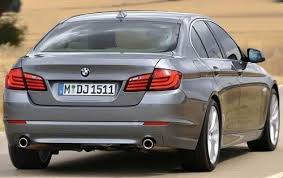 used 2011 bmw 5 series for sale pricing features edmunds