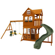 outdoors playsets walmart replacement swings for swing set
