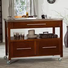 large portable kitchen island kitchen wooden portable kitchen island with storage drawers on