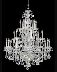 Chandelier Ceiling Lights Chandeliers Design Amazing Wrought Iron Crystal Chandelier