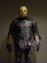 jason costume jason voorhees wickedbeard creations