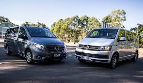 volkswagen caravelle interior 2016 mercedes benz valente vs volkswagen caravelle comparison gearopen