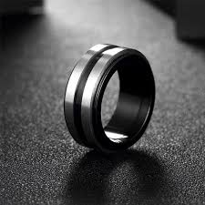 man steel rings images Trendy steel rings for man stainless steel and famous jpg